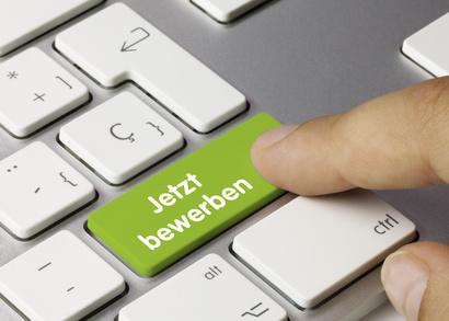 Bewerbersoftware
