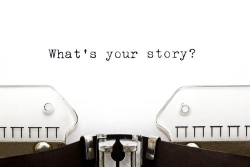 Was ist Deine Geschichte