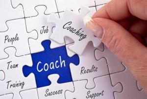 Worauf es beim Coach ankommt